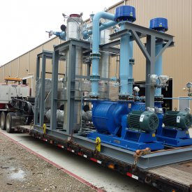 Anhydrous Ammonia Flow Control Modules